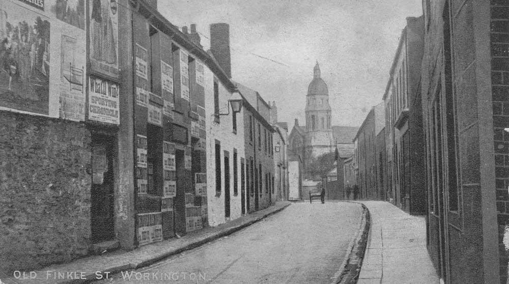Old-Finkle-Street