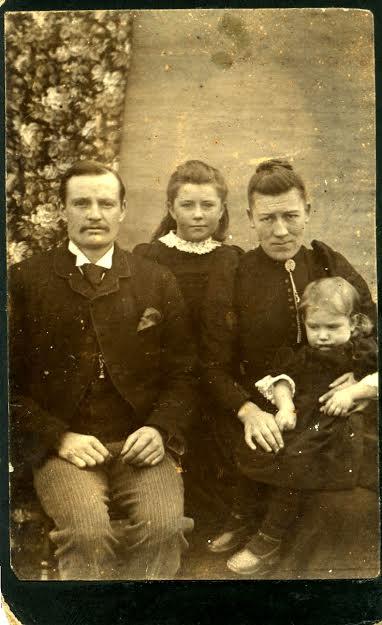 pearson-family
