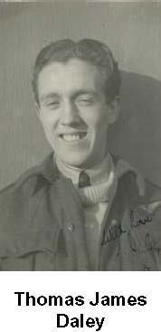 103 Squadron Thomas James Daley
