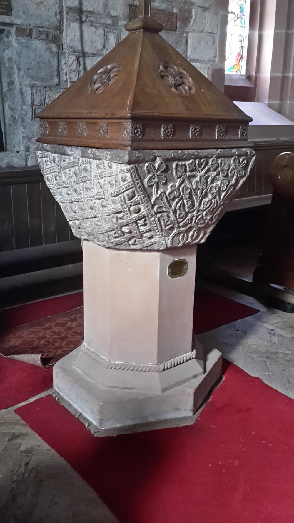 bowness font